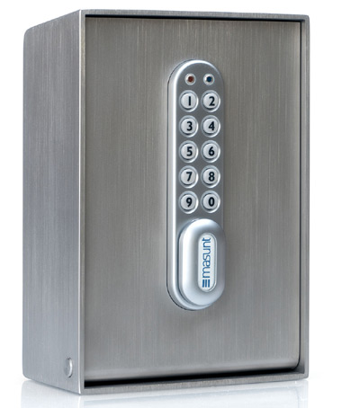 masunt Key safe plus Schluesseltresor