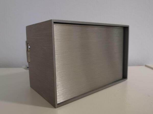 masunt Schlüsseldepot 740 Drittsystemanbindung korrosionsbeständig