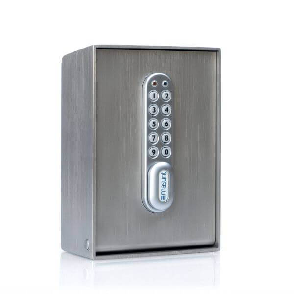 Caja de seguridad para llaves 2120 E Code