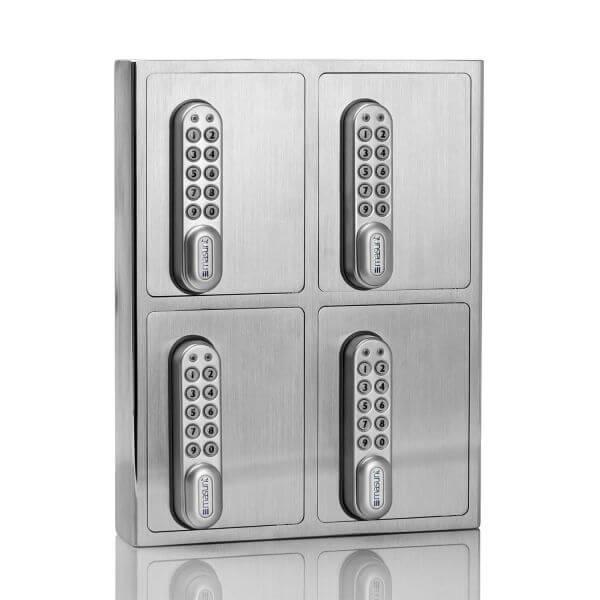 Schlüsselsafe 1420 E Code