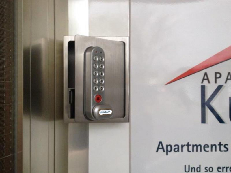 Appartmenthaus-Kuehnen