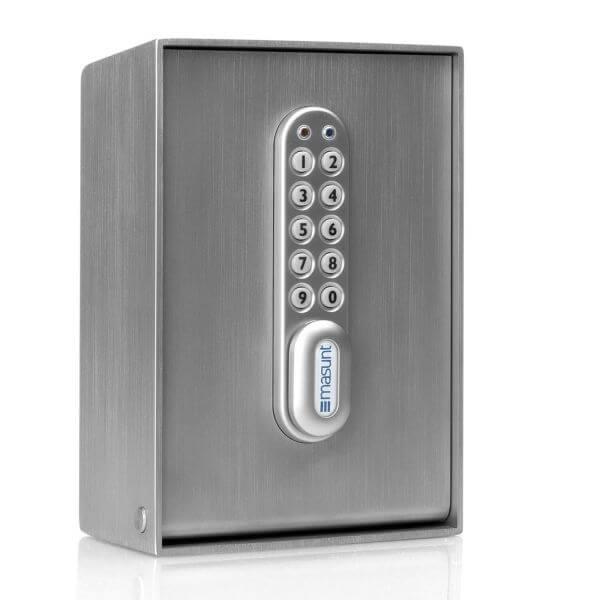 Schlüsseltresor 2140 E Code