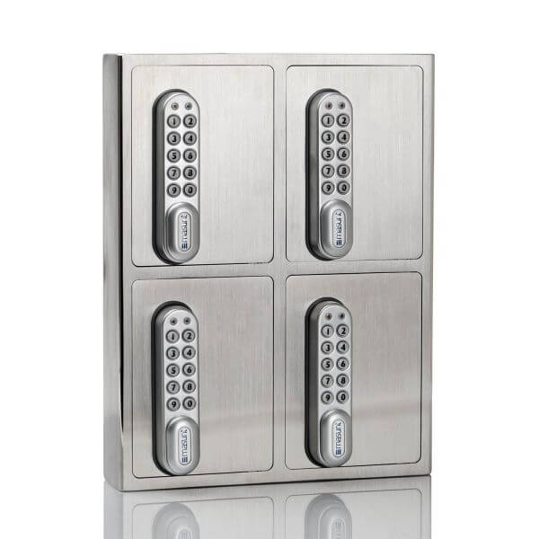 Key Safe 4-box