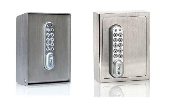 masunt nyckelbox